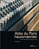 echange, troc Pierre Pinon - Atlas du Paris haussmannien