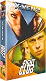 echange, troc X-Men 2 / Fight Club - Bipack 2 DVD