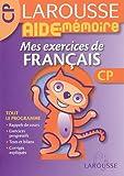 echange, troc Dominique Grandpierre, Françoise Scales-Mars - Mes exercices de français CP