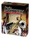 Image of Murder Mystery Party - Pasta, Passion & Pistols