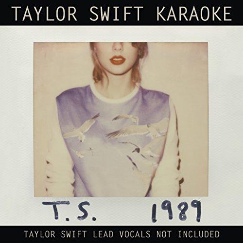 Taylor Swift - 1989 Karaoke - Zortam Music