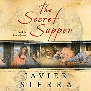 The Secret Supper Hörbuch
