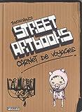 echange, troc Tristan Manco - Street Artbooks : Carnet de voyages