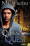 Quinn's Quest (Legacy #4)
