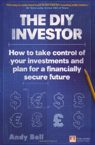 diy-investor-how-to-take-control-of-your-investments-plan-for-a-financially-secure-future-financial-
