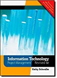 img - for Information Technology Project Management, Revised (with Premium Online Content Printed Access Card) book / textbook / text book