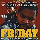 Friday: Original Motion Picture Soundtrack ~ Chuck Wild