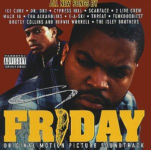 Friday: Original Motion Picture Soundtrack (Friday Movie Ice Cube compare prices)