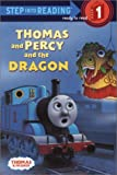 Thomas and Percy and the Dragon (Step Into Reading. Step 1)
