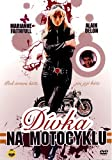 Girl On A Motorcycle - Uncut! [DVD]