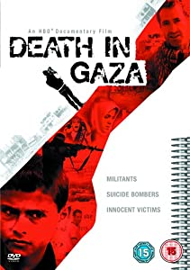 Death In Gaza [DVD]