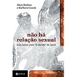 """Não há relação sexual: duas lições sobre """"O aturdito"""" de Lacan"""