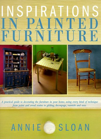 Inspirations in Painted Furniture