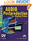 Audio Postproduction for Digital Video