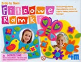4M Make Your Own Felt Art Photo Frame