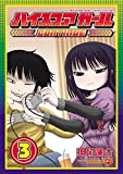 ハイスコアガールCONTINUE 3巻 (デジタル版ビッグガンガンコミックスSUPER)