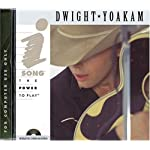 Dwight Yoakam book cover