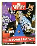 echange, troc Les guignols de l'info le jeu & le cauchemar de ppd DVD-ROM