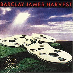 Barclay James Harvest - Live Tapes (CD 2) - Zortam Music