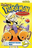 POKÉMON: Best of Pokemon Adventures: Yellow (Best of Pok...