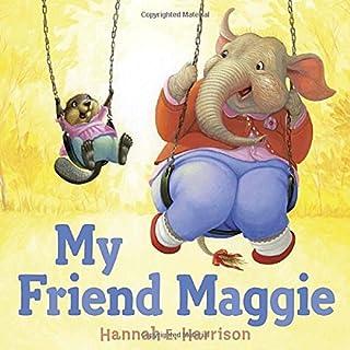 Book Cover: My Friend Maggie
