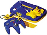 Limited Edition N64 Console
