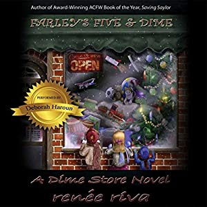 Farley's Five and Dime (Volume 1) Audiobook