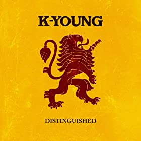 Distinguished [Explicit]