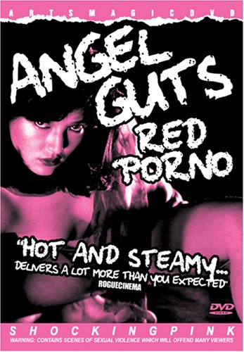 Angel Guts - Red Porno