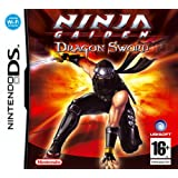 Ninja Gaiden Dragon Sword (Nintendo DS)by Ubisoft