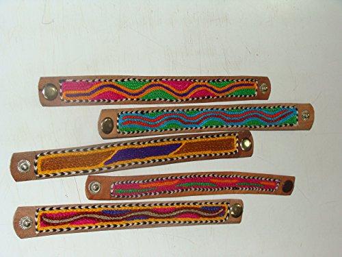 goatstuff Sac en cuir véritable/Sac à main/sac/sac à main/sac cabas 33cm, marron (Marron) - 6T-X8XR-34B7