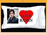 RAMIN KARIMLOO PILLOWCASE