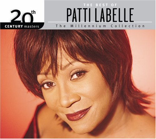 patti labelle young. Music Artist : Patti Labelle