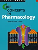 img - for Core Concepts in Pharmacology book / textbook / text book