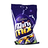 Cadbury Assorted Mini Filled Eggs Bag 215g