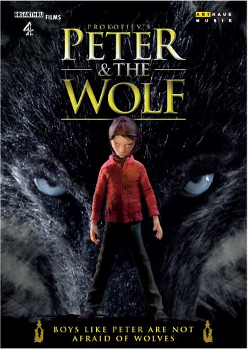Скачать фильм Петя и Волк /Peter & the Wolf/