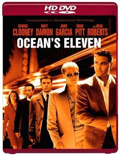 Ocean's Eleven [HD DVD]