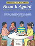 img - for Read It Again!: Multicultural Books for the Intermediate Grades (Multicultural Grades 3-5) book / textbook / text book
