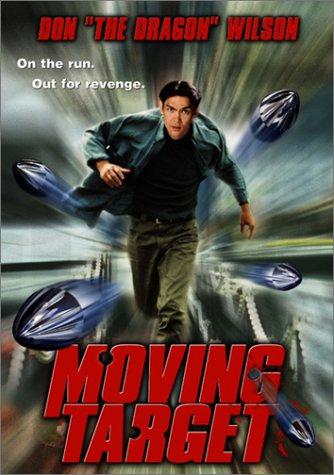 Moving Target / Бегущая мишень (2000)