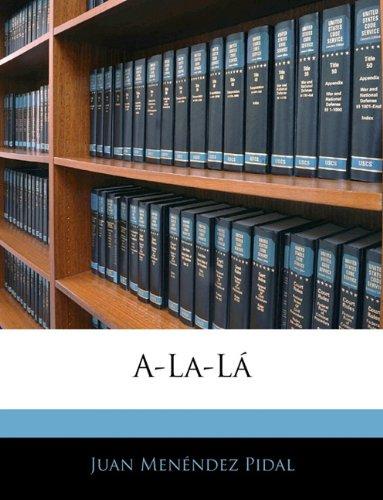 A-La-Lá