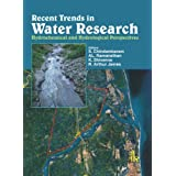 Recent Trends in Water Research: Hydrochemical and Hydrological Perspectives