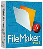 FileMaker Pro 6.0 - Mac