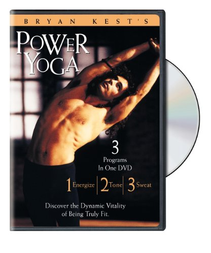 Bryan Kest Power Yoga Complete Collection (Power Yoga Bryan Kest compare prices)