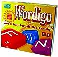 Wordigo Board Game by Eagle river