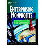 img - for [ Enterprising Nonprofits: A Toolkit for Social Entrepreneurs (Wiley Nonprofit Law, Finance, and Management (Hardcover)) ] By Dees, J Gregory ( Author ) [ 2001 ) [ Hardcover ] book / textbook / text book
