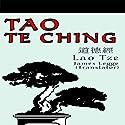 Tao Te Ching (       UNABRIDGED) by Lao Tsu, Jane English (translator), Toinette Lippe (editor), Jacob Needleman (introduction) Narrated by Jason McCoy