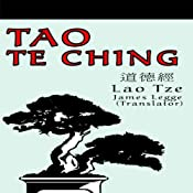 Tao Te Ching | [Lao Tsu, Jane English (translator), Toinette Lippe (editor), Jacob Needleman (introduction)]