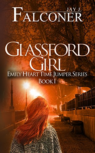Glassford Girl: Part 1 by Jay J. Falconer ebook deal