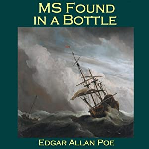 MS Found in a Bottle | [Edgar Allan Poe]