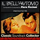 Il bell'Antonio (Original Soundtrack) [1960]